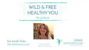 Jennifer Taylor, Clinical Herbalist